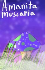Amanita muscaria / Georgenotfound  by Wolfie_fanfictions