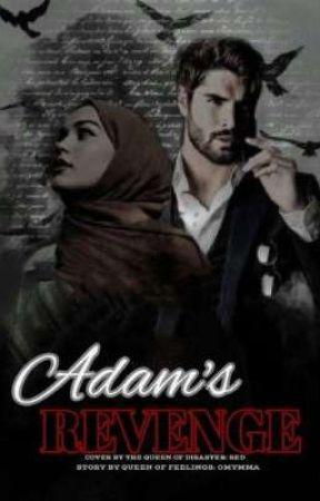 Adam's revenge  by oumaimamaarouf899
