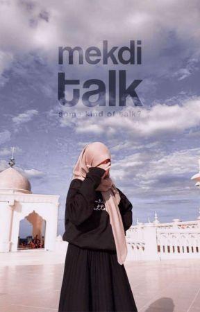 mekdi talk by mayeosan
