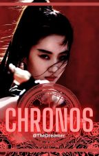 CHRONOS ⧗ {Shadow and Bone} by VictoriaTuppan