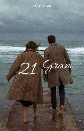 21 Gram by vinganza