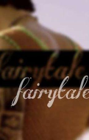 °• fairytale •° by hajkhanom_stili