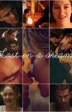 Lost in a dream // Shailene Woodley and Theo James (Sheo Fanfic) by simmywritesstuff