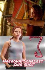 Natasha/Scarlett one shot by shadowispower