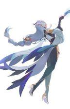 THE LUNAR'S SECRET PAWN|| Boruto: Naruto Next Generation FANFICTION by MaybeNextTimeSasuke