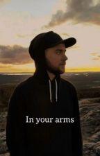 In your arms    Oleksi by jokurandom_