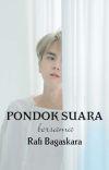 PONDOK SUARA cover