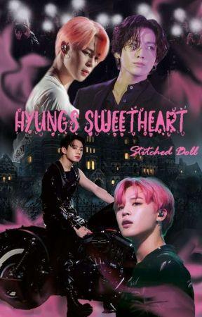 Hyung's Sweetheart || Jikook by StitchedDoll11
