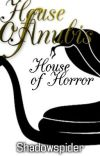 House of Anubis: House of Horror cover