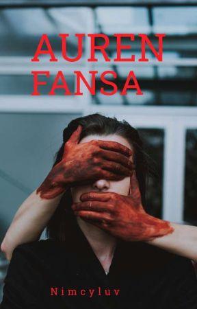 AUREN FANSA by nimcyluv