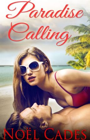 Paradise Calling: PREVIEW by noelcades