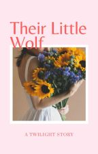 Their Little Wolf ~ Quileute Wolves by beachdog12