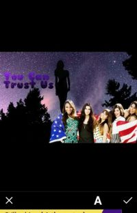You Can Trust Us (You/Fifth Harmony) cover