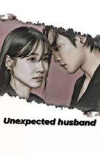 Unexpected husband by BininyaItachi