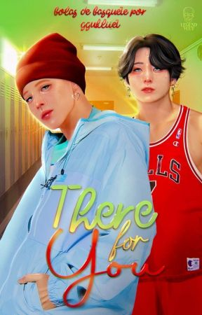 There For You ▪︎ jjk + pjm by ggukliiety