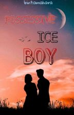Possessive Ice Boy by bintamahara