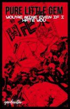 pure little gem | manjiro sano fanfiction  by YANDERITER