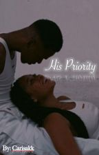 His Priority (BWBM) by carisakk