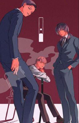 (Tokyo Revengers)Thiên Thần Của Chúng Tôi