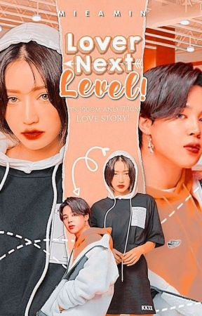 Lover Next Level   PJM by mieamin
