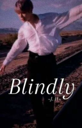 Blindly ~jung jae~ by nctficss