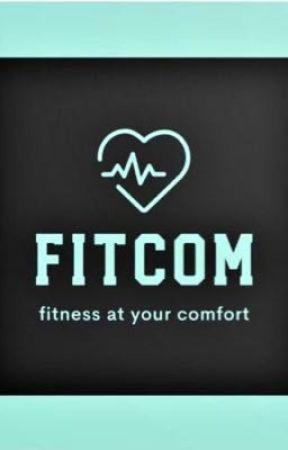 FitCom  by giraffe_seavey