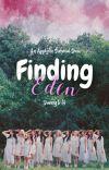Finding Eden [Survival Show] cover