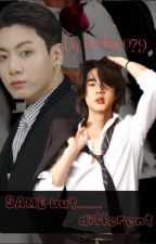 SAME But ..Different [ Kookjin ] by bae079