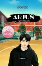 ARJUN by SooRa_Bunny6