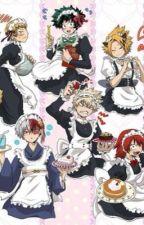 Fem-anime boys  by UrMoM1768257