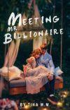 Meeting Mr. Billionaire #Wattys2020 #The2019Awards  cover