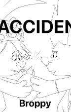 EL ACCIDENTE (BROPPY EGG) +15 by LillyMargarita2