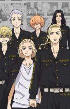 Toman's Fallen Angel (Tokyo revengers x reader) by FirakuSoringka