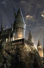 Y/N at Hogwarts by RedHeadGinnyWeasley