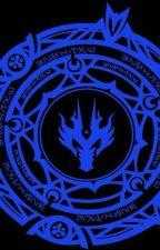 The Draconic Herrscher  by Ninjacomix