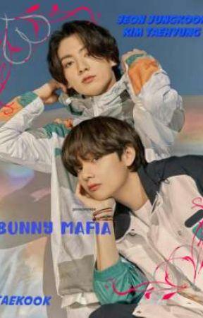 Bunny Mafia by IonelaBocan9