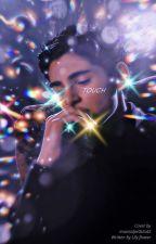 TOUCH   F. Hargreeves by XXLilyFlower112XX