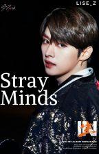 Stray Minds [Stray Kids] by lise_z