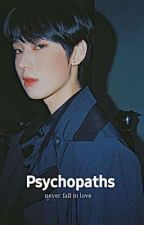Psychopaths by he_zeyn
