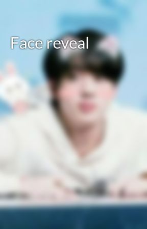Face reveal  by Winter---Bear