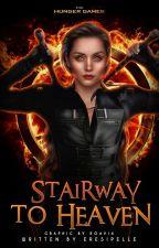 Stairway to Heaven • The Hunger Games autorstwa eresipelle