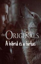 A hibrid és a farkas K.M ff  by thedeadwolf_