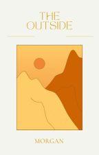 THE OUTSIDE ♡⃕  paul atreides  by b-bounceman