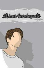 Abian Gardapati by Awlyaftma