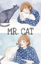 MR. CAT by miipttttr