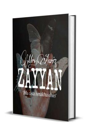 Mrs.Aariz Zayyan by miss_marhaen