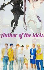 Author of the Idols by the_flower_poet