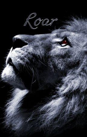 Roar by -Azor-