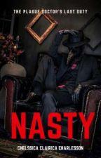 NASTY by CHELSSICACC