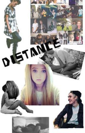 Distance *a Jack Johnson fanfic* by slpottorffs13